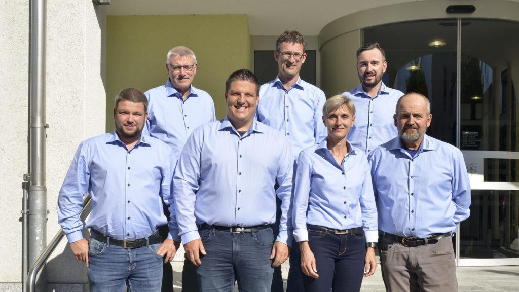 Gemeinderat Schattdorf