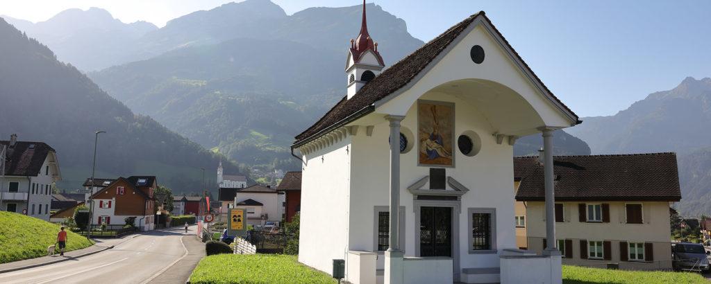 Crivellikapelle