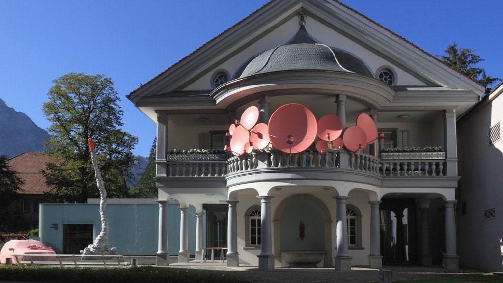 Haus für Kunst Uri