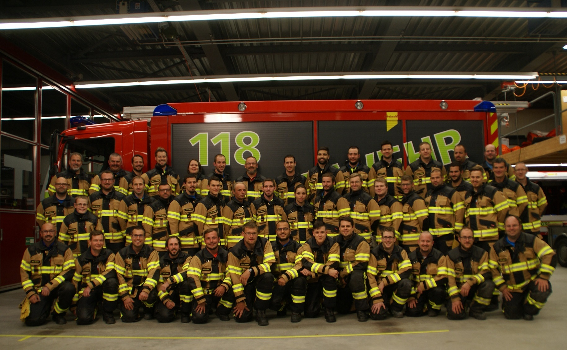 Mannschaft Schattdorf