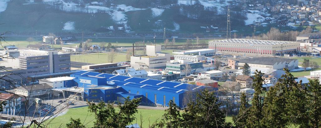 Entwicklungskonzept ESP Arbeitsplatzgebiet Schattdorf