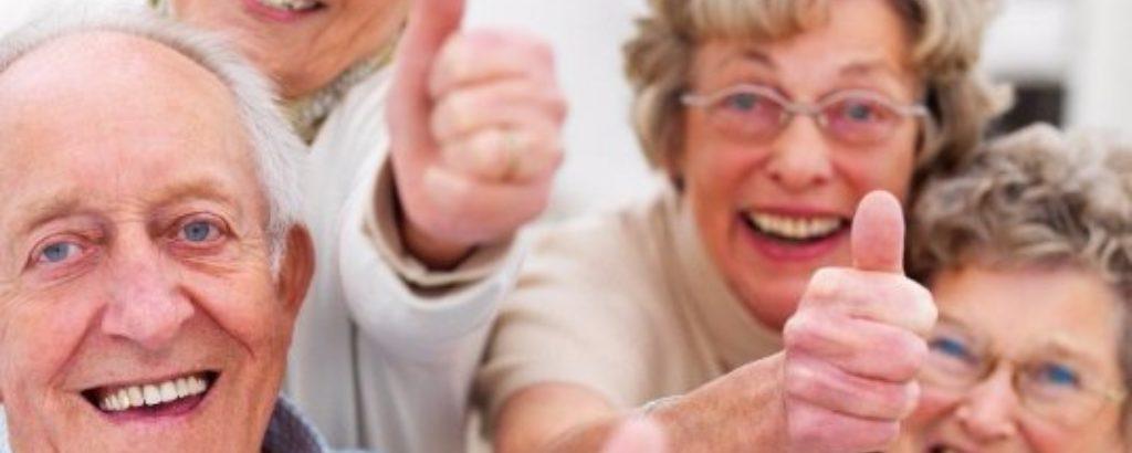 Sozialberatung zu Themen im Alter