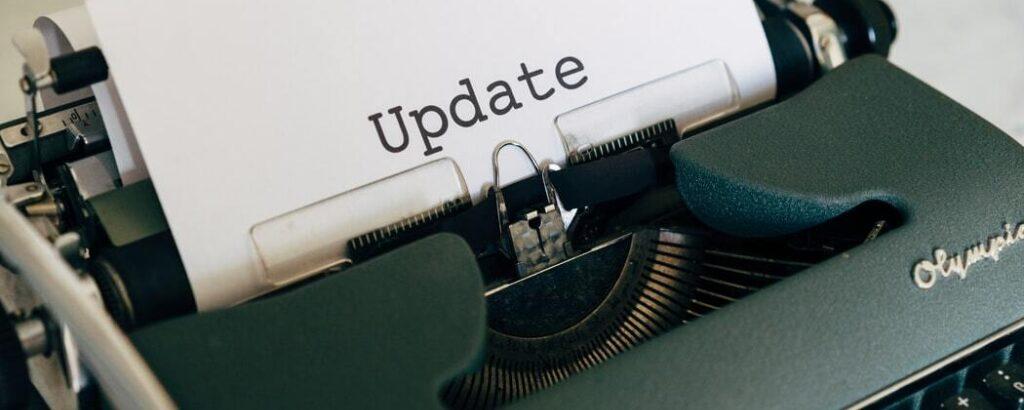 Software-Update Gemeinde Schattdorf