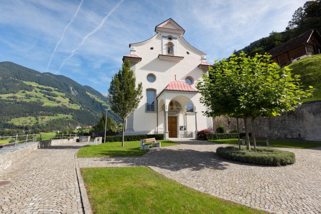 Schattdorfer Kirche