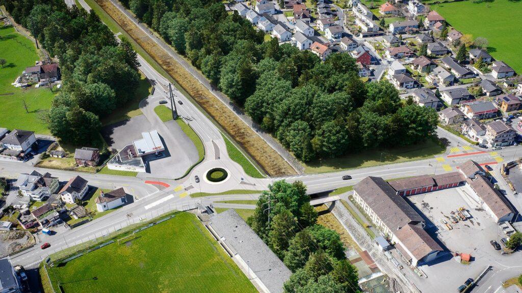 Schattdorf veröffentlicht sein Verkehrskonzept