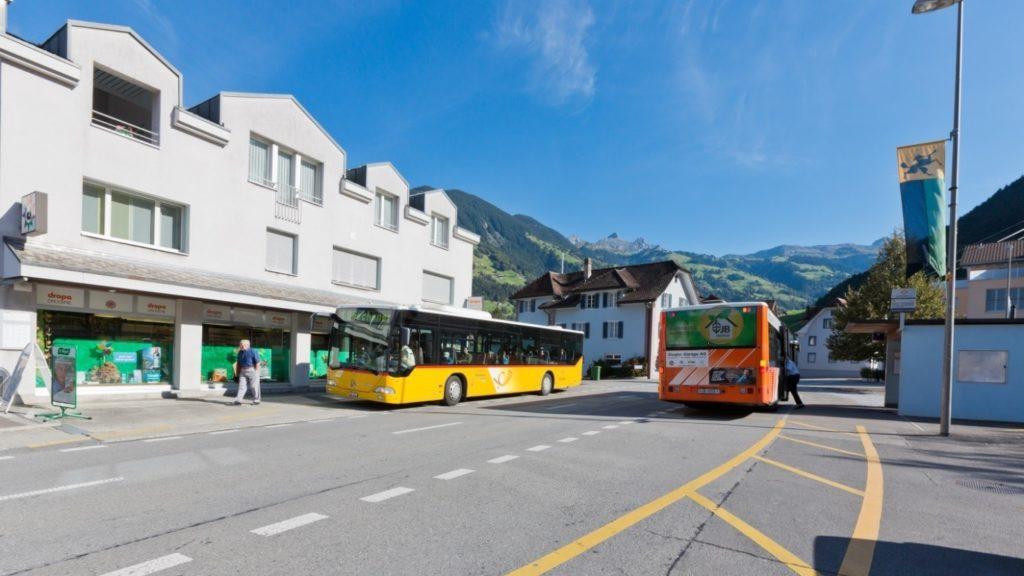 Verkehr & Mobilität