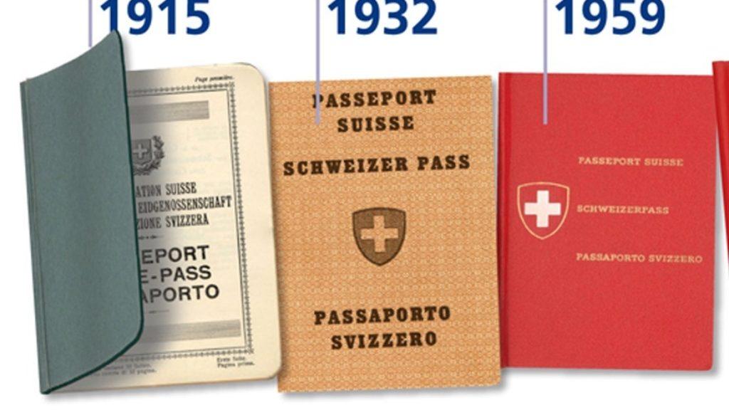 Reiseausweis