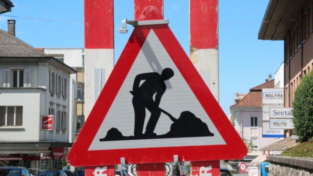 Vorinformation: Erneuerung Wyergasse, Werkleitungen