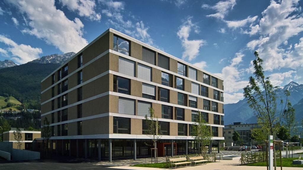 Verwaltungsrat Alters- und Pflegeheim Rüttigarten