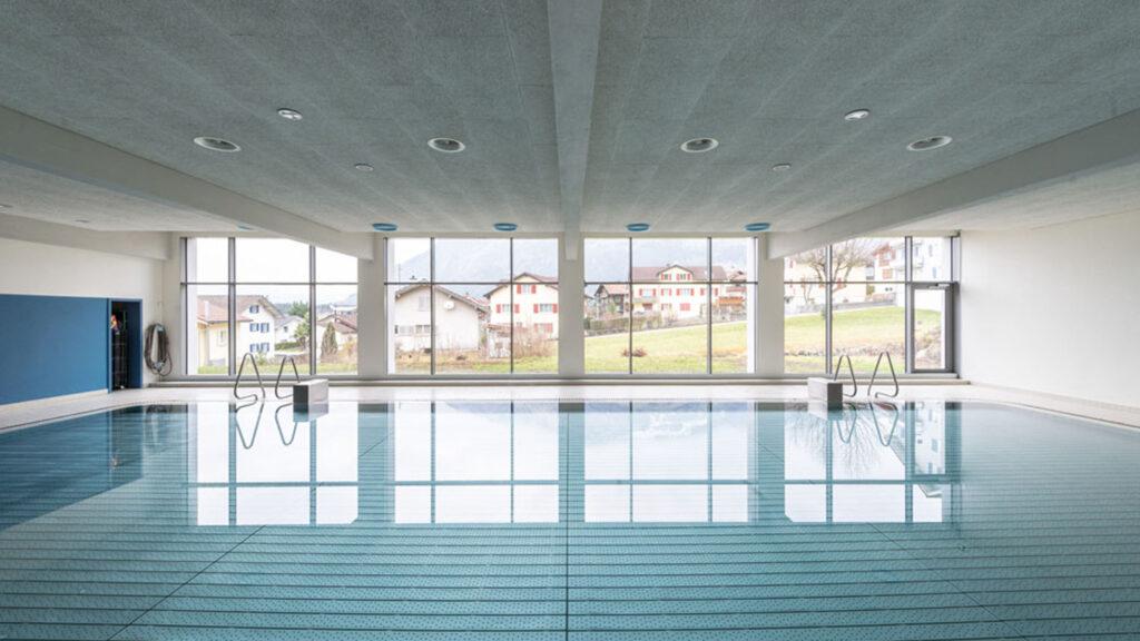 Schwimmbad Gräwimatt